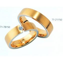 Argolla Matrimonio