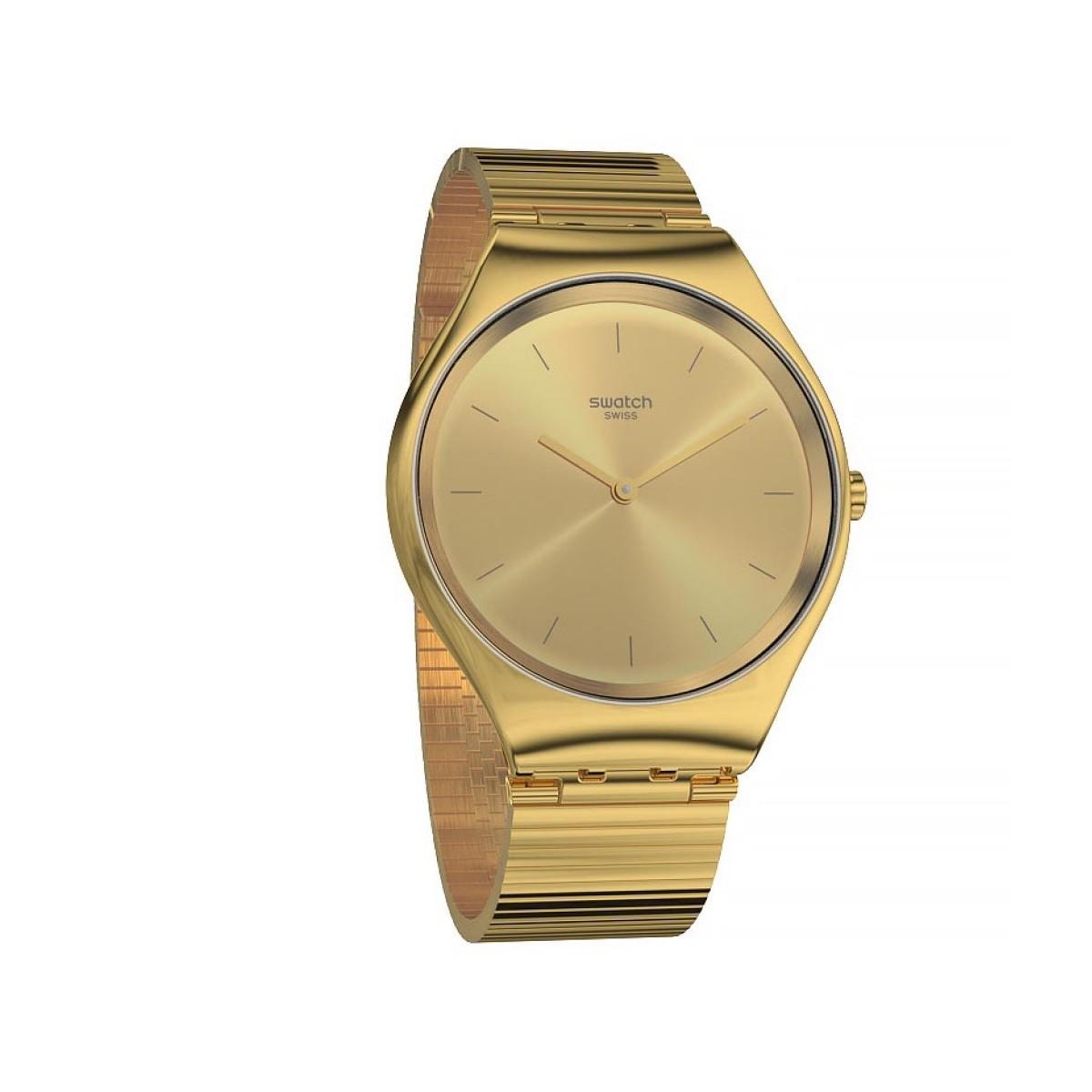 Skinlingot Joyería Swatch Reloj Gaber xtsCBhrQd
