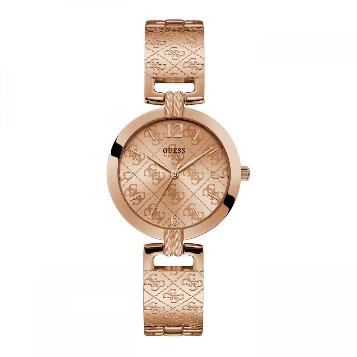 Luxe Reloj G Joyería Guess Gaber 9YHEWD2I