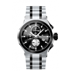 RELOJ TIME FORCE SERIUS METAL